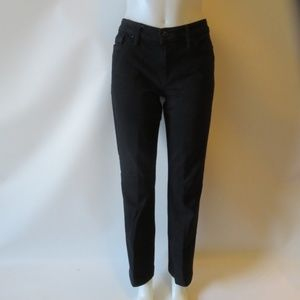 JOE'S MUSE BLACK FLARE JEANS SZ 30*